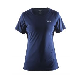 Tee-shirt prime Marine Femme - Craft Tactical