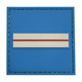 Galon velcro PVC BRIGADIER CHEF PM - Cholet