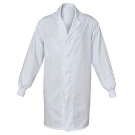Blouse agroalimentaire blanche SVEN - SNV