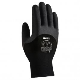 Gants unilite thermo plus - Uvex