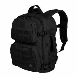 Sac à dos Big Duty 40L Noir - Ares