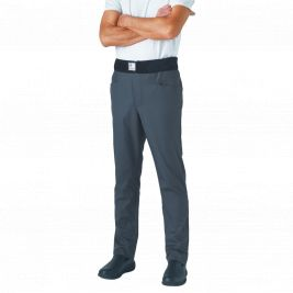 PANTALON MIXTE ARCHET ANTHRACITE - ROBUR