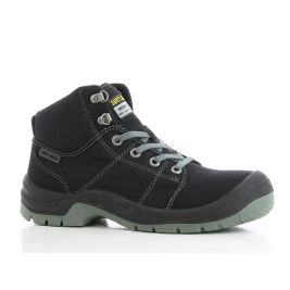 Chaussures DESERT S1P Noire - Safety Jogger Industrial