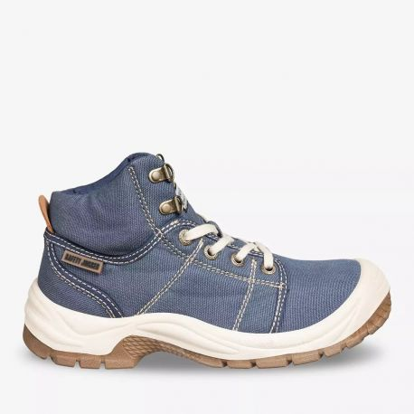 Chaussures DESERT S1P Marine - Safety Jogger Industrial