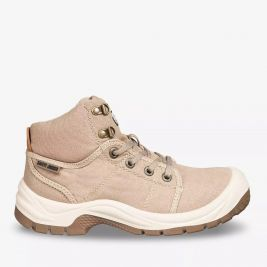 Chaussures DESERT S1P Beige - Safety Jogger Industrial
