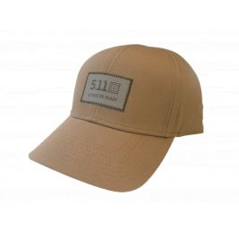 Casquette 2021 Always Be Ready Coyote - 5.11 Tactical