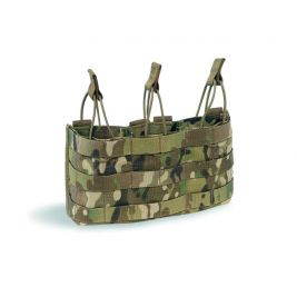 TT 3 SGL MAG POUCH BEL MKII - 3 PORTES CHARGEURS SIMPLES - G36 - MULTICAM