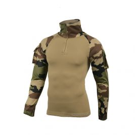 Chemise UBAS active Line Cam CE - Summit Outdoor