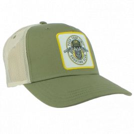 Casquette PUSH YOUR LIMIT - Army Design by Summit Outdoor