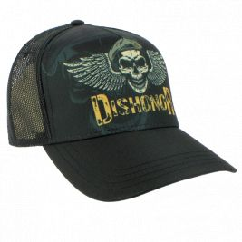 Casquette DISHONOR - Army Design by Summit Outdoor