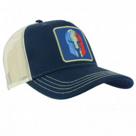 Casquette SPARTAN TRICOLORE - Army Design by Summit Outdoor