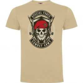 Tee-shirt Sable Combat Army - Army design by Summit Outdoor