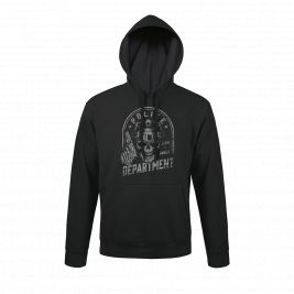 Sweat Police dpt - Army Design by Summit Outdoor