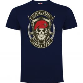 Tee-shirt Combat Army Marine - Army Design by Summit Outdoor
