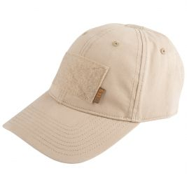 Casquette Flag Bearer beige - 5.11 tactical