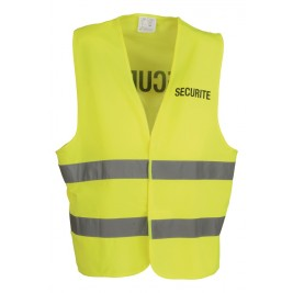 Chasuble SECURITE